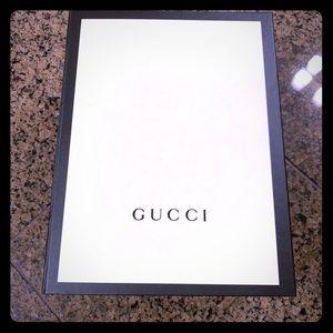Gucci ⭐️.